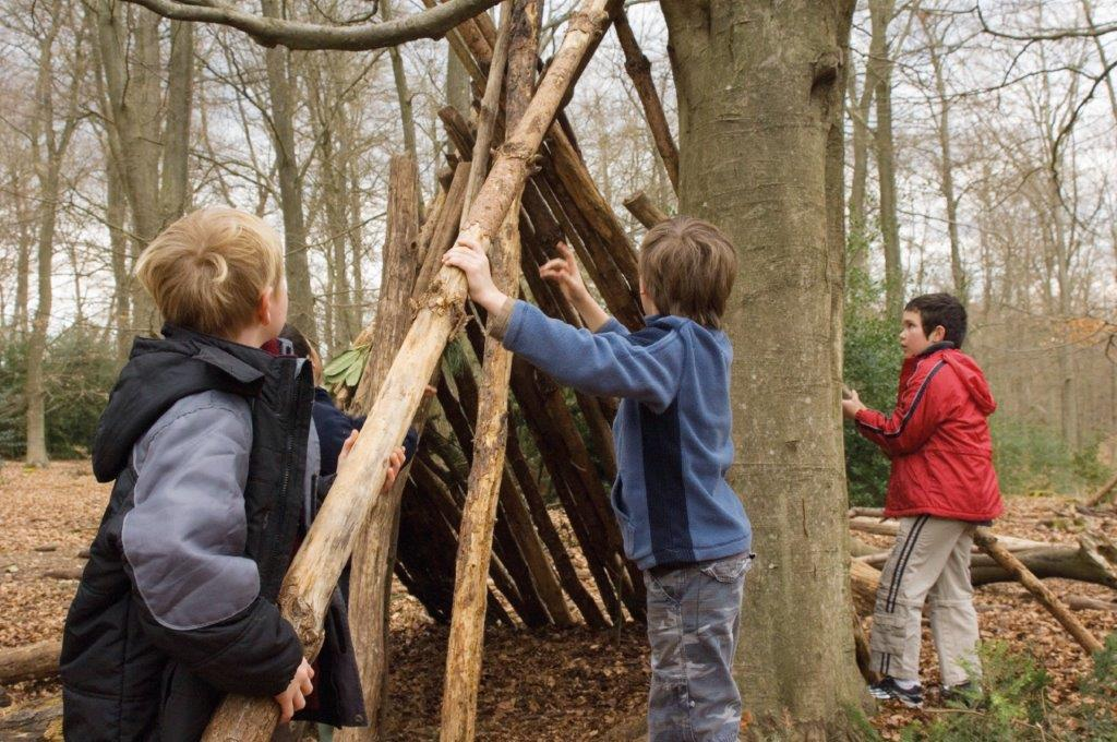 Shelter building low res